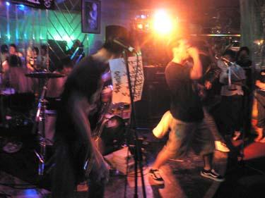 """08月16日(土) \""""DAN-DOH RECORDS\"""" Presents FREE LIVE!! [ KA-KAMI FOREVER!! 2008 ]_f0004730_17265264.jpg"""