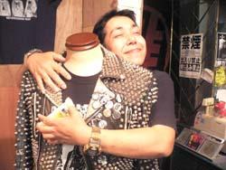 """08月16日(土) \""""DAN-DOH RECORDS\"""" Presents FREE LIVE!! [ KA-KAMI FOREVER!! 2008 ]_f0004730_17271966.jpg"""