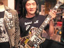 """08月16日(土) \""""DAN-DOH RECORDS\"""" Presents FREE LIVE!! [ KA-KAMI FOREVER!! 2008 ]_f0004730_17272597.jpg"""