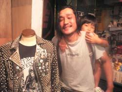 """08月16日(土) \""""DAN-DOH RECORDS\"""" Presents FREE LIVE!! [ KA-KAMI FOREVER!! 2008 ]_f0004730_17273243.jpg"""