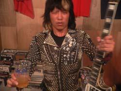 """08月16日(土) \""""DAN-DOH RECORDS\"""" Presents FREE LIVE!! [ KA-KAMI FOREVER!! 2008 ]_f0004730_1727386.jpg"""