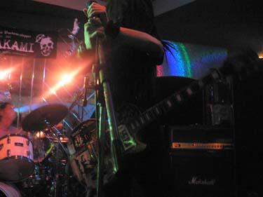 """08月16日(土) \""""DAN-DOH RECORDS\"""" Presents FREE LIVE!! [ KA-KAMI FOREVER!! 2008 ]_f0004730_17294233.jpg"""
