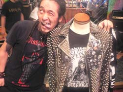 """08月16日(土) \""""DAN-DOH RECORDS\"""" Presents FREE LIVE!! [ KA-KAMI FOREVER!! 2008 ]_f0004730_17301427.jpg"""