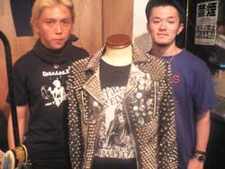 """08月16日(土) \""""DAN-DOH RECORDS\"""" Presents FREE LIVE!! [ KA-KAMI FOREVER!! 2008 ]_f0004730_17303039.jpg"""