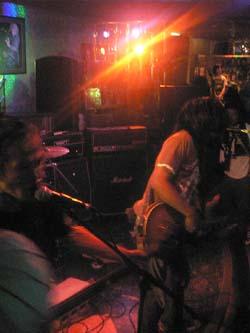 """08月16日(土) \""""DAN-DOH RECORDS\"""" Presents FREE LIVE!! [ KA-KAMI FOREVER!! 2008 ]_f0004730_17313376.jpg"""