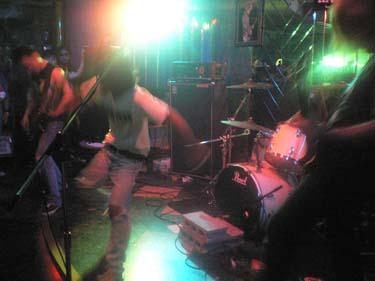 """08月16日(土) \""""DAN-DOH RECORDS\"""" Presents FREE LIVE!! [ KA-KAMI FOREVER!! 2008 ]_f0004730_1732393.jpg"""