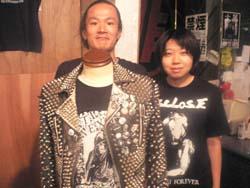 """08月16日(土) \""""DAN-DOH RECORDS\"""" Presents FREE LIVE!! [ KA-KAMI FOREVER!! 2008 ]_f0004730_17334485.jpg"""