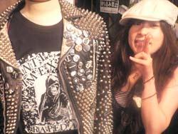 """08月16日(土) \""""DAN-DOH RECORDS\"""" Presents FREE LIVE!! [ KA-KAMI FOREVER!! 2008 ]_f0004730_1734160.jpg"""