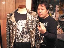 """08月16日(土) \""""DAN-DOH RECORDS\"""" Presents FREE LIVE!! [ KA-KAMI FOREVER!! 2008 ]_f0004730_17365863.jpg"""