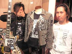 """08月16日(土) \""""DAN-DOH RECORDS\"""" Presents FREE LIVE!! [ KA-KAMI FOREVER!! 2008 ]_f0004730_17371387.jpg"""