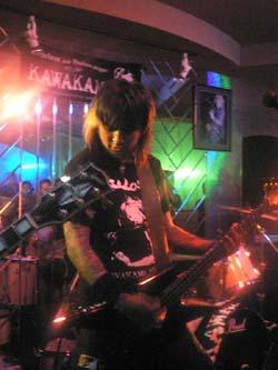 """08月16日(土) \""""DAN-DOH RECORDS\"""" Presents FREE LIVE!! [ KA-KAMI FOREVER!! 2008 ]_f0004730_1738557.jpg"""