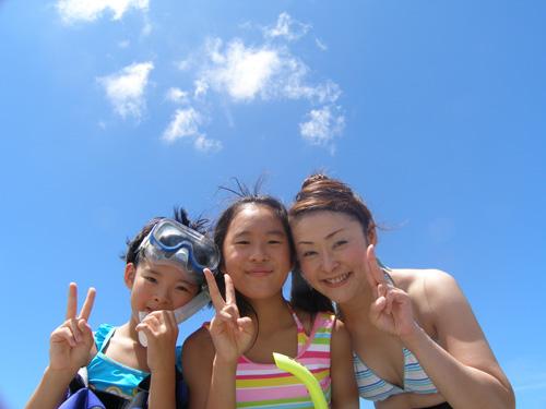 8月18日チームB,Zパーティー♪の集合!_c0070933_19413666.jpg
