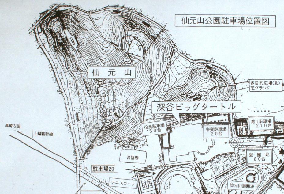 「警官の血」ロケ地     ~富士浅間神社~           深谷のまちづくり その10 _a0107574_21584841.jpg