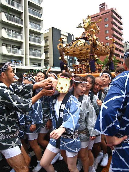 Photo Gallery 21  【深川八幡祭 vol.4 参加しよう】 _d0114093_14235438.jpg