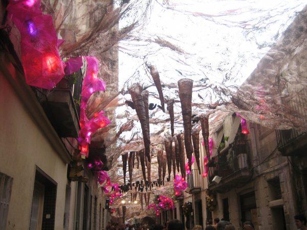 Gracia地区のお祭り_b0064411_6475639.jpg
