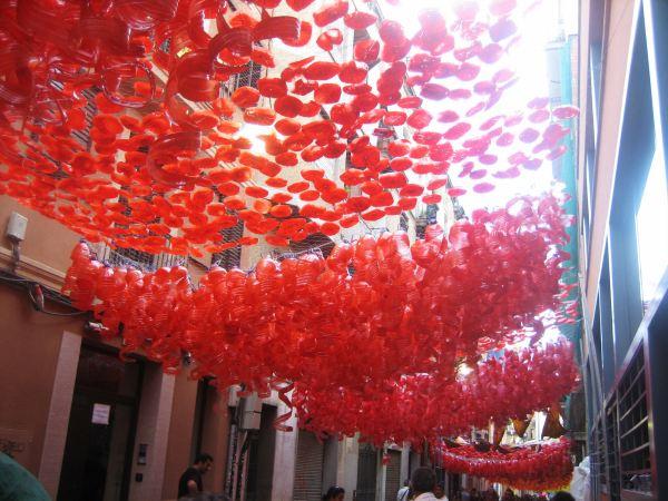 Gracia地区のお祭り_b0064411_6502026.jpg