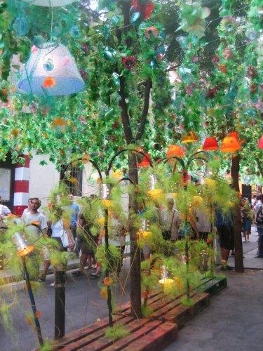 Gracia地区のお祭り_b0064411_654276.jpg