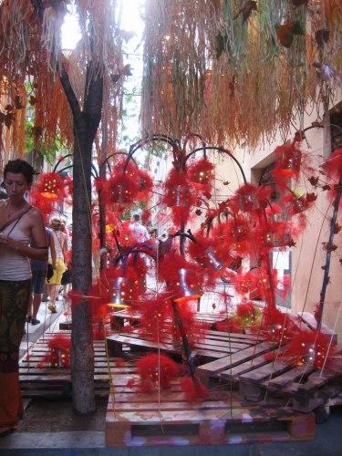 Gracia地区のお祭り_b0064411_654354.jpg