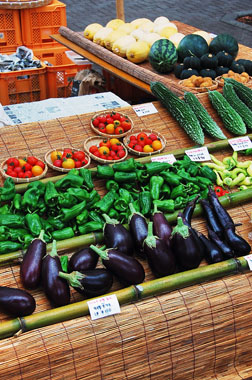 東京朝市〜Earth Day Market_d0023111_15175862.jpg