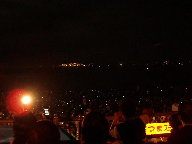 2008年熊野大花火大会を堪能する_c0010936_152007.jpg