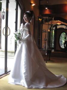 うかい亭WEDDING♪_c0043737_1202334.jpg