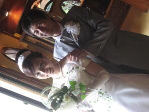 うかい亭WEDDING♪_c0043737_1203965.jpg
