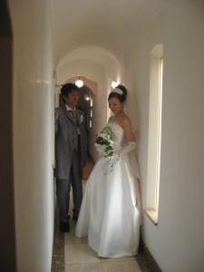 うかい亭WEDDING♪_c0043737_1205629.jpg