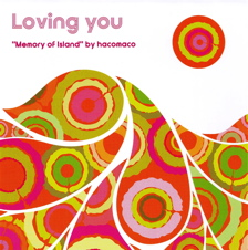 "\""hacomaco\""  instore live #001_c0114339_17152979.jpg"
