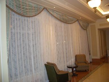 ディズニーランドホテルのカーテン_e0133255_18383842.jpg