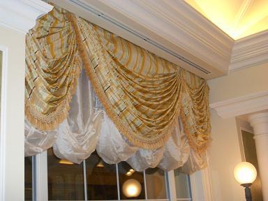 ディズニーランドホテルのカーテン_e0133255_18385372.jpg