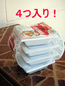 関西人だけど納豆は食べますよ!!_f0144385_19533421.jpg