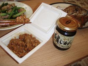 関西人だけど納豆は食べますよ!!_f0144385_19572034.jpg