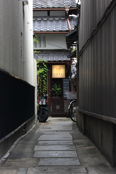 Cafe 火裏蓮花_e0051888_0434399.jpg