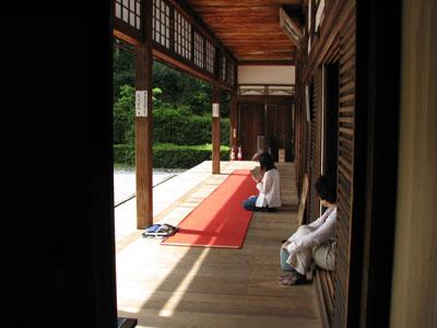 正伝寺ー借景の庭2_e0048413_9351725.jpg