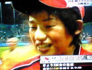 熱闘・ソフトボール_f0081443_21514334.jpg