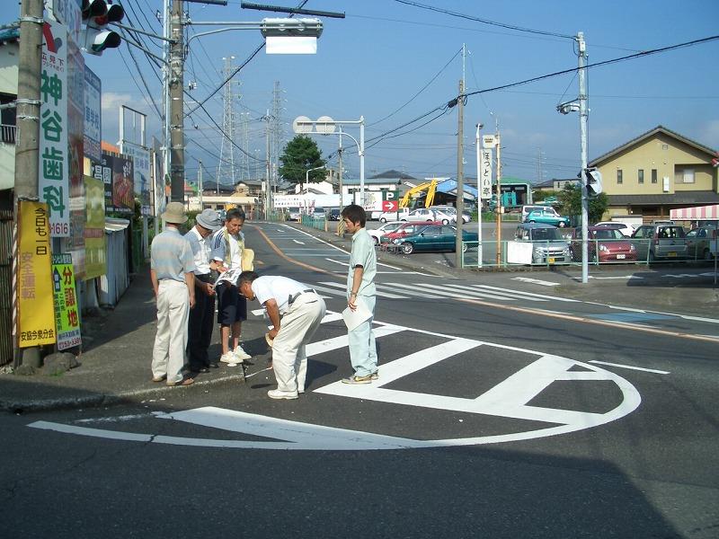 変則交差点の安全対策_f0141310_2354716.jpg
