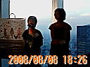 アネット・メサジェ展オープニング_e0091712_1395026.jpg