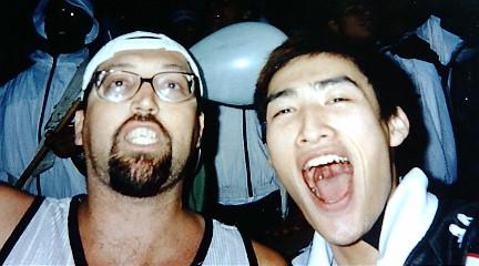 Uma história do meu caminho para a peregrinação ao VASCO de outro lado do planeta, eh do Japão._b0032617_1448176.jpg