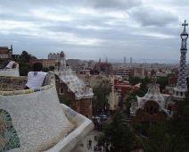 バルセロナのガウディ_a0084343_13454421.jpg