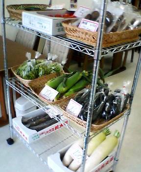 野菜即売_b0106766_17423546.jpg