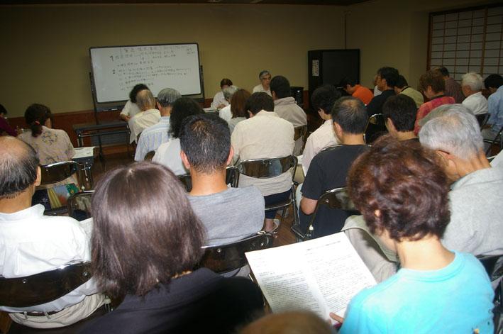 町内会が鎌倉市、大源にテストコートの開発中止を要望_c0014967_10223125.jpg