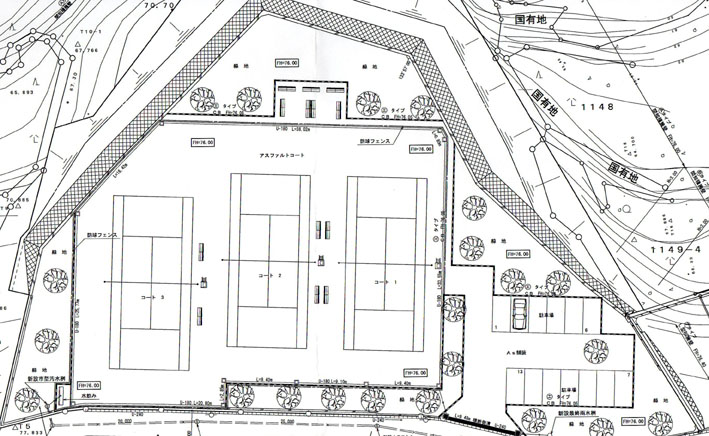 町内会が鎌倉市、大源にテストコートの開発中止を要望_c0014967_10565314.jpg