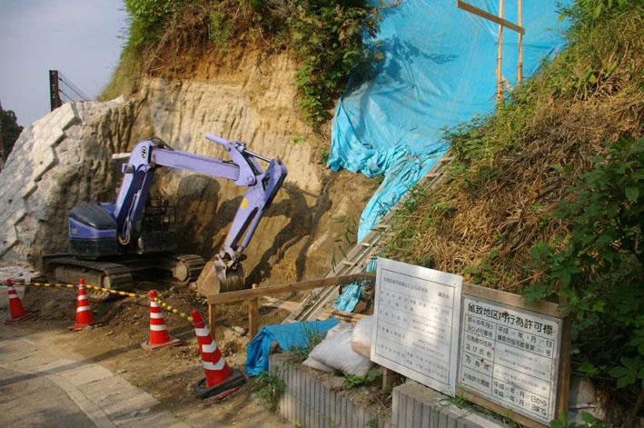 町内会が鎌倉市、大源にテストコートの開発中止を要望_c0014967_1102258.jpg