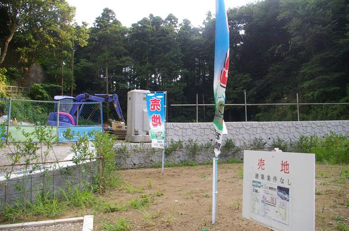 町内会が鎌倉市、大源にテストコートの開発中止を要望_c0014967_1112132.jpg