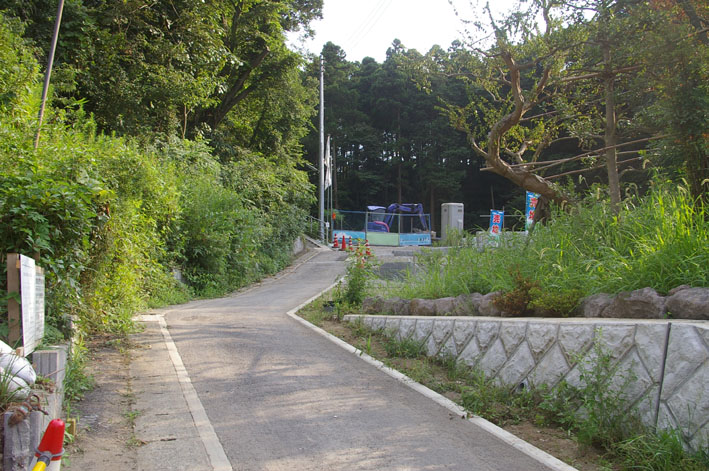 町内会が鎌倉市、大源にテストコートの開発中止を要望_c0014967_111957.jpg