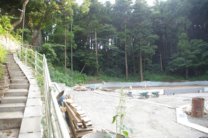 町内会が鎌倉市、大源にテストコートの開発中止を要望_c0014967_1122969.jpg