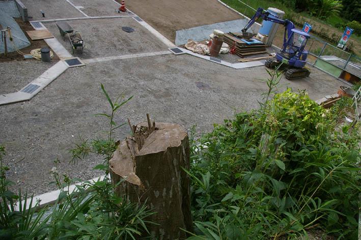 町内会が鎌倉市、大源にテストコートの開発中止を要望_c0014967_1124057.jpg