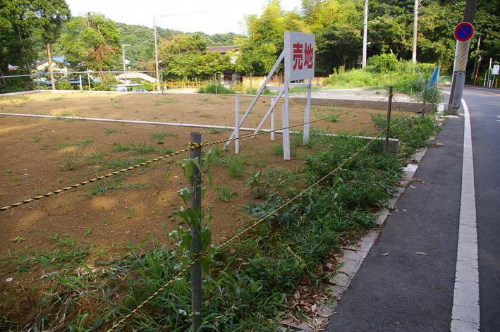 町内会が鎌倉市、大源にテストコートの開発中止を要望_c0014967_1135849.jpg