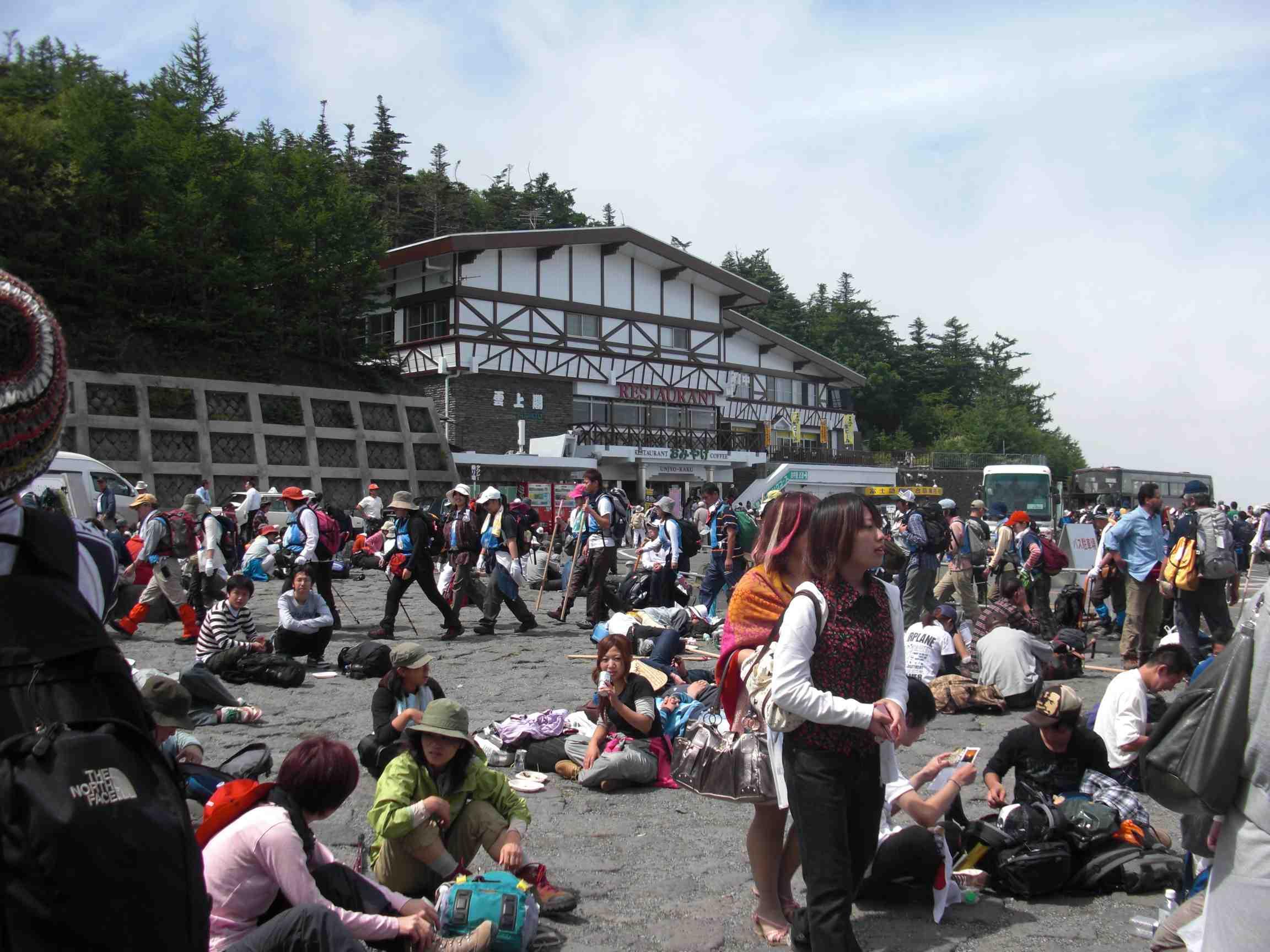 ワンマン楽やと富士山_c0174484_1383582.jpg