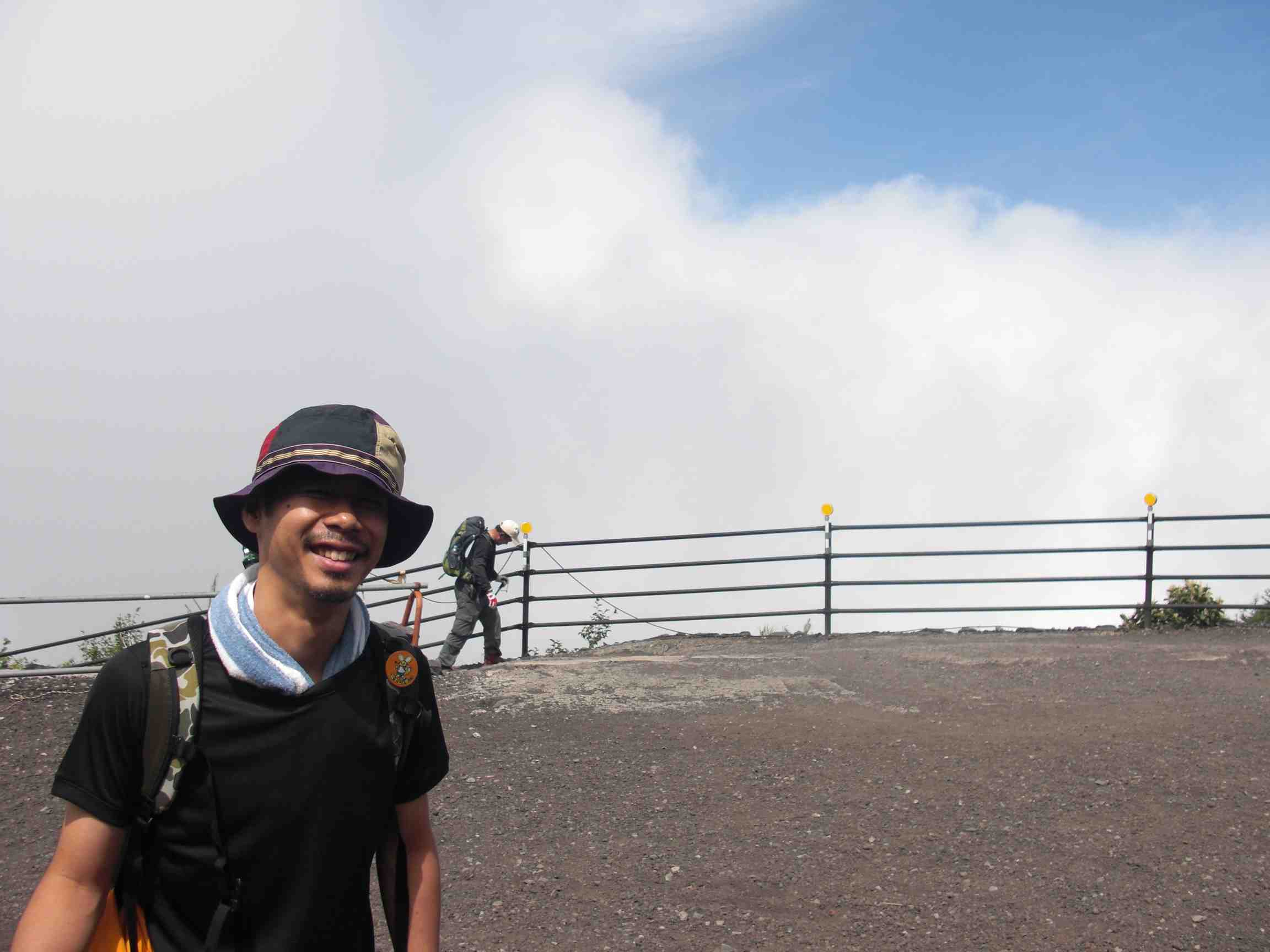 ワンマン楽やと富士山_c0174484_1454615.jpg